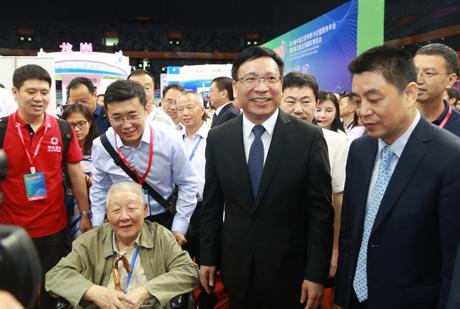 第六届中国卫星导航与位置服务年会
