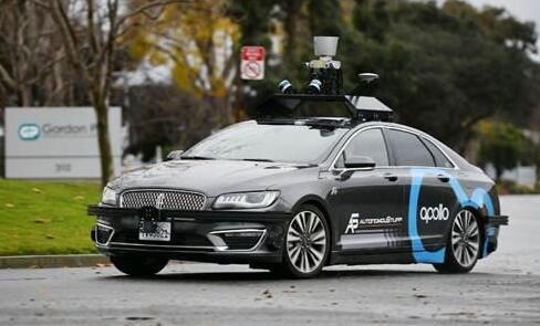 """百度自动驾驶项目有望以""""谷歌之道""""打败谷歌?"""