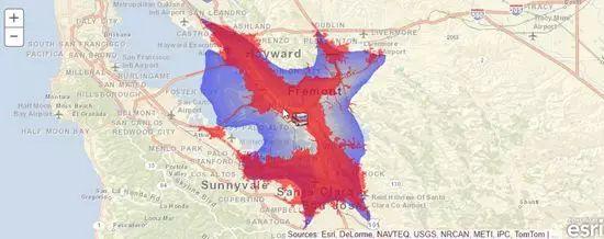 地理人工智能GeoAI:Esri新的进军方向