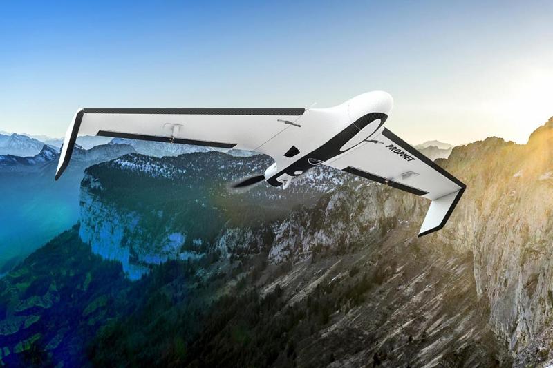 一张无人机航测影像,究竟多少钱?
