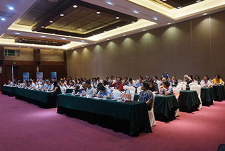 协会举办第一期会员活动日
