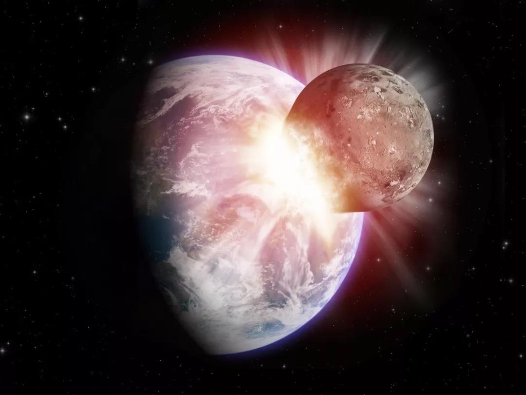 """地球防御系统开始测试:NASA飞船计划""""撞开""""小行星"""