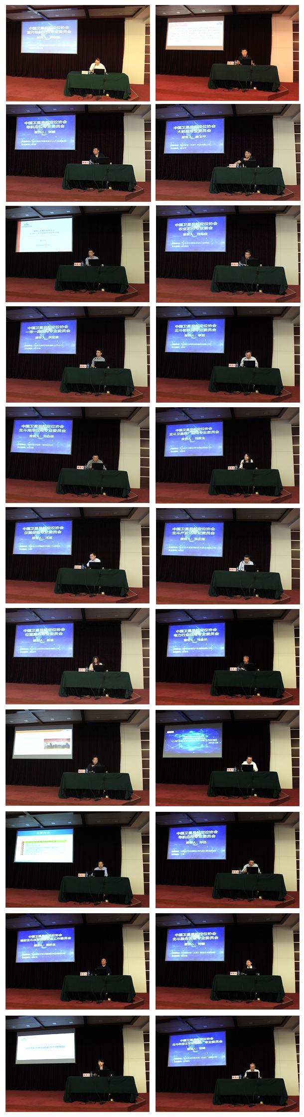 中位协六届四次常务理事专业委员会工作会议在京召开