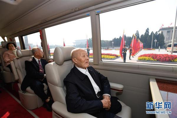 (时政)(3)国家勋章和国家荣誉称号颁授仪式在京举行