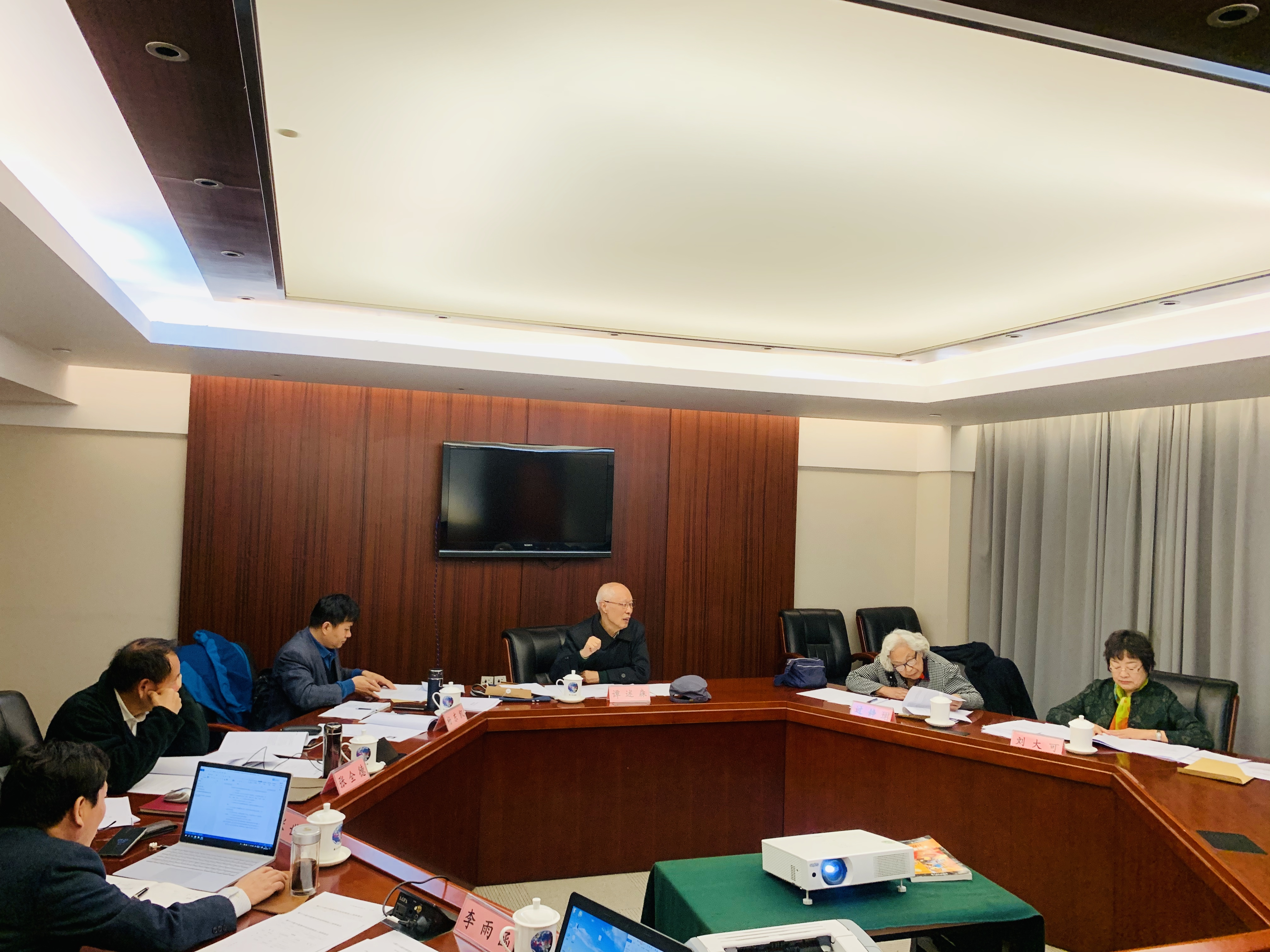 中位协开展第十六届中国青年科技奖候选人等推荐工作